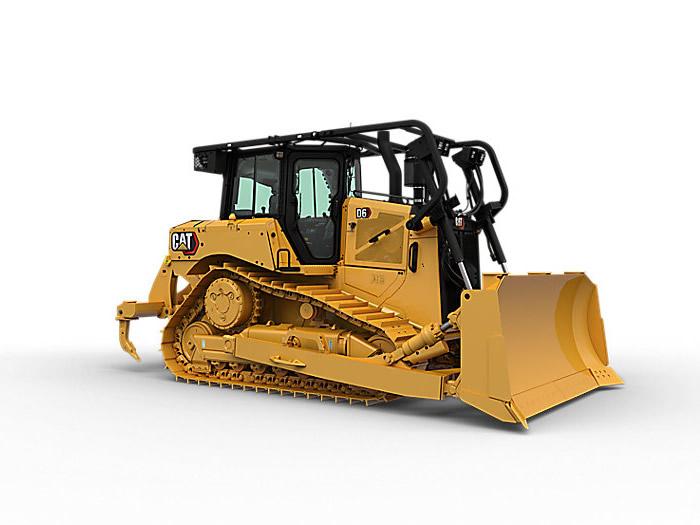 Tractor CAT D6 XE